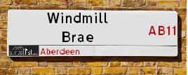 Windmill Brae