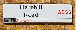Harehill Road