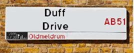 Duff Drive