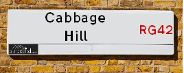 What you need to know about Cabbage Hill Lane the town of